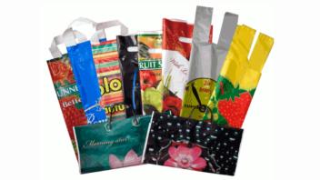 Пакеты и сумки, мешки